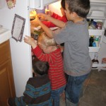 raiding-the-fridge