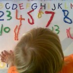 Kindergarten Learning at Home