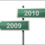 Goodbye to 2009