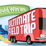 Win an Ultimate Field Trip From Lunchables (and one with the Young family, too)