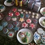 Spreading Christmas Cheer
