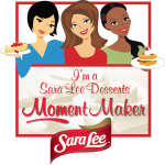 A Sara Lee MOMent :: Celebrating Josh's Birthday {Giveaway}