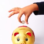 Teaching Kids To Be Financially Responsible