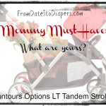 Mommy Must Haves