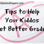 Help your kids get better grades this school year