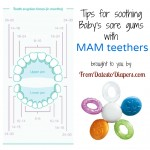 Baby's Teething :: How to Soothe Sore Gums