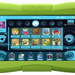 Kurio Kids Tablet with Android 4.0