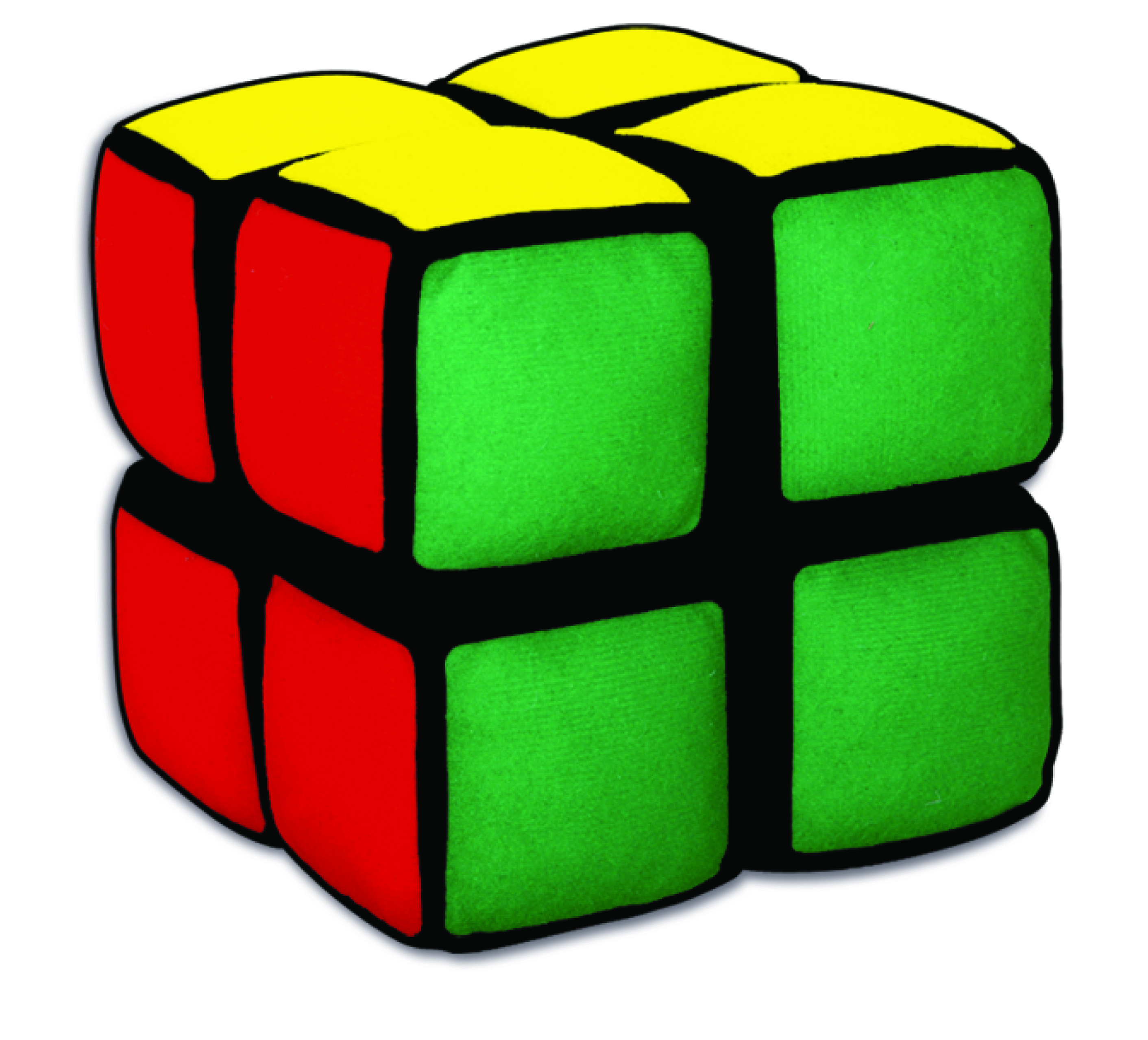 Rubix Cube Gifts - Gift Ftempo