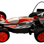 My Web RC Stunt Buggy