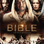 The Bible Series {DVD and CD giveaway}