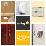 Home Safety Tips for Baby Safety Month