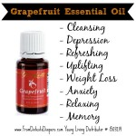 Protected: Benefits of Grapefruit and Lemon Essential Oils