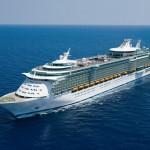Cruisin' on Royal Carribean #SeasTheDay