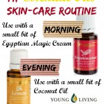 Protected: My Essential Oils Skin Care Regimen