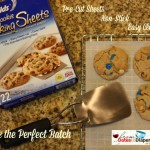 Bake the Perfect Batch with New Reynolds Cookie Baking Sheets