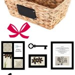 Create Beautiful Gift Baskets with Mainstays from Walmart
