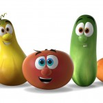 VeggieTales In The House {New to Netflix}