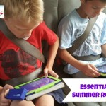 5 Essentials for Summer Road Trips
