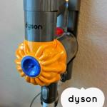 Dyson V6 Slim {Review}