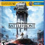 Star Wars Battlefront at Walmart
