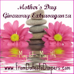 Mother's Day Giveaway #2 {$50 Chili's Gift Card}