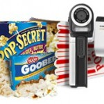 Pop! Camera! Action! Twitter Party