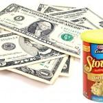 U.S. Senate Passes Un-Potato Bill to Stimulate Family Dinners