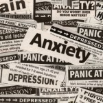 Depression, Anxiety, and Me {Part Two}
