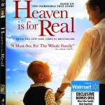 Do You Believe Heaven is for Real? #HeavenIsForRealMovie