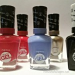 Miracle Gel {Review}