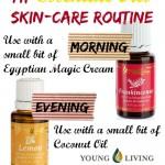 Protected: My Essential Oils Skin Care Regimen