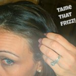 Control Your Frizz With Schwarzkopf {Review}