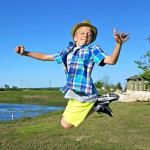 Celebr8 Spring with Cool Clothes {for kiddos}