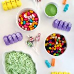 Plant an Easter Candy Garden