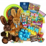 Last Minute Easter Baskets (free shipping available)